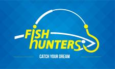 "Логотип ""Fish Hunters"""