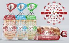 Дизайн упаковки для хлебобулочной продукции