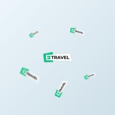 Логотип Easy Travel