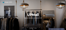 UPMall