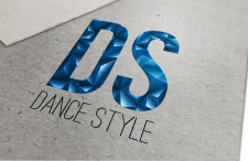 Логотип для Dance Style