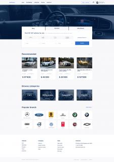 AUTOsell | площадка продаж авто/мото техники