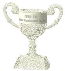 Кубок на конкурс