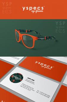 Логотип Yspecs