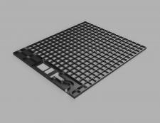 Модель под 3Д печать