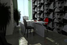 Візуалізації проекту