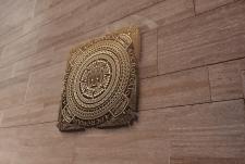 """""""Ацтекский"""" логотип для туристической компании"""