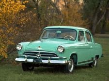 Машины-легенды времен СССР