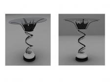 3d-моделирование стола