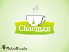 """Логотип - """"Чаеман"""""""