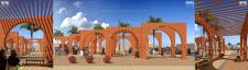 Площадь 1. Марокко