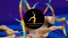 Лого для интернет-магазина gimnastica