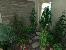 проект зимнего сада