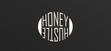 Honey Hustle LOGO