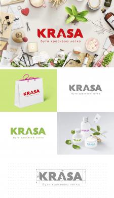 Krasa - косметика и парфюмерия