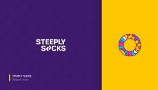 SteeplySocks