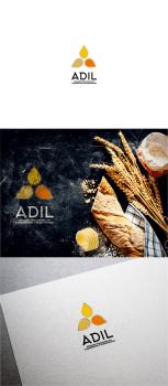 Логотип для ADIL