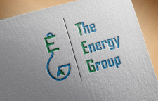 Логотип для The Energy Group