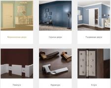 SEO-оптимизированные описания дверей