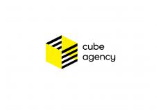 "Логотип ""Cube agency"""