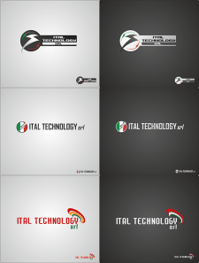 Логотип ITAL TECHNOLOGY srl