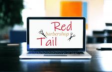Red Tail barbershop