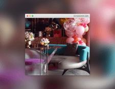Интернет-магазин воздушных шариков