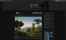 Online forum built with Vue.js/Go/SQLite
