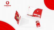 Vodafone Radio Concept