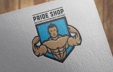 Pride shop