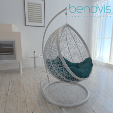 Моделирование подвесного кресла