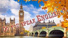 Вчимо англійську