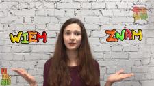 Маленький урок польської мови.