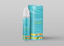 Дизайн упаковки жидкости для электронных сигарет