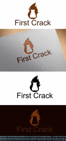 First Crack logo