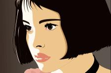 Иллюстрация Mathilda