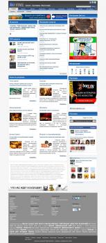 Портал о Бизнесе, Экономике, Инвестициях