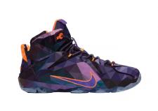 "Low Poly ""Nike LeBron12"""