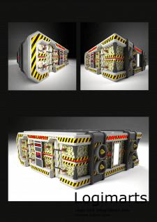 Моделирование и 3D визуализация