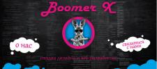 BoomerX