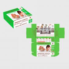 Редизайн упаковки конструктора