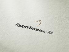 Лого для московської аудиторської компанії