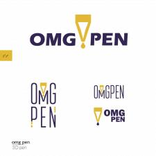 Лого для 3D ручки