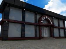 3д визуализация здания-8
