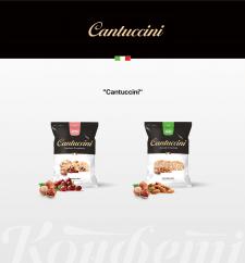 Конфеті - Cantuccini