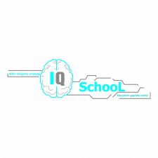 Логотип для обучающей школы