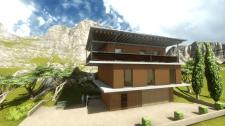 Реализованный проект в г. Оберхамерсбах, Германия