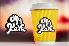 Логотип MyKava