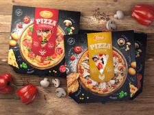 Упаковка для піци ВАМ
