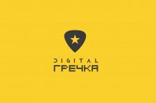 digital гречка
